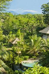 Keliki Resort Ubud Bali